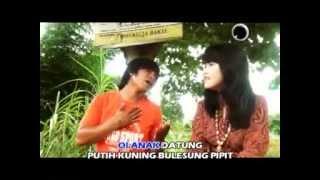Lagu Daerah Kerinci Terbaru 2015 Fradilan Shandy Pubisan Duo