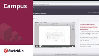 Learn SketchUp
