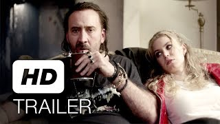 Between Worlds - Trailer (2019) | Nicolas Cage, Franka Potente, Penelope Mitchell