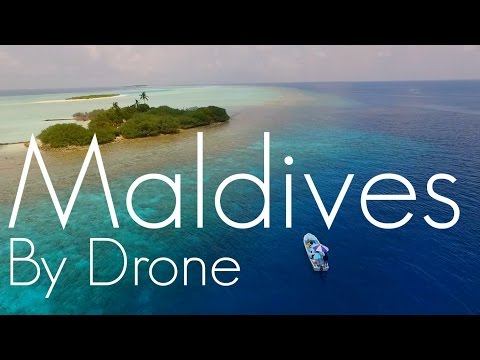 Beautiful Drone Video Over The Maldives – Featured Creator -  Drone Zurich