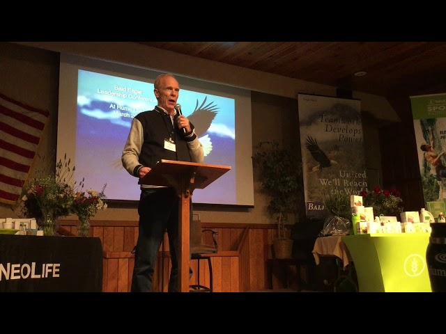 Overcoming Depression & Anxiety with NeoLife - Bob Pearson