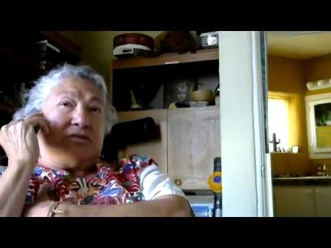 Urgent Call From The Spirit of The Feminine with Grandmother Flordemayo
