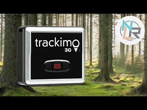 NLR Tech: How Long Does The Trackimo Big Battery Last?