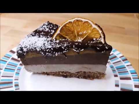 торта без и Рецепт яиц муки