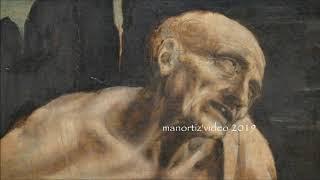 Leonardo da vinci, san girolamo leonardo's st jerome on special display in vatican (manortiz)