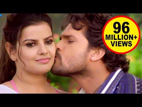 "खेसारी लाल ने खुलेयाम लिया चुम्मा - Comedy video""""||Khesari Lal Or Madhu Sharma ke beech Takkar||"