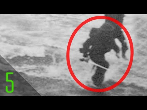 5 Strangest Photos of World War II | Dark5