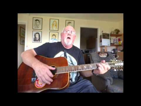 12-string Guitar: Ripple (Including lyrics and chords) - YouTube