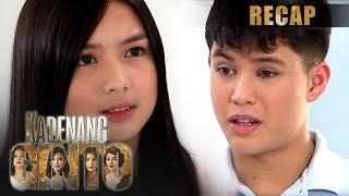 Kristoff confesses his love for Cassie | Kadenang Ginto Recap