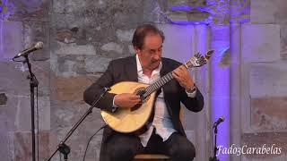 Trio de Guitarras de Mario Pacheco  -  XVIII Festival de Fados de Castilla y Leon