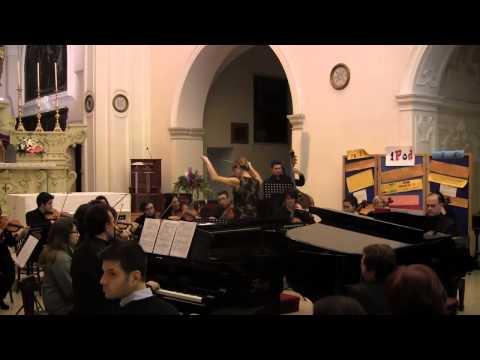 Concerto di Natale - Conservatorio
