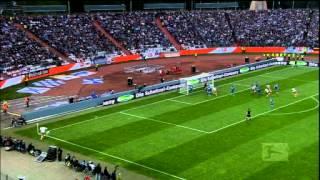 SSV Jahn Regensburg 2011/2012: Der emotionale Saisonrückblick von TVA