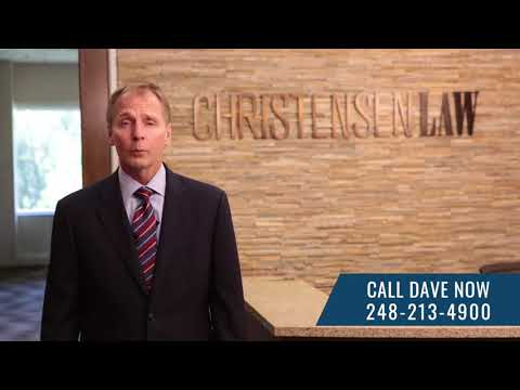 Michigan Motorcycle Accident Attorney