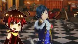 【KAI KIM】 - 「え?あぁ、そう。」 / Eh? Ah, Sou. - 【UTAU】 - Project Diva f - PV