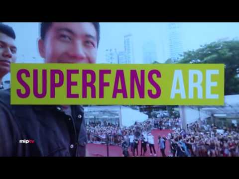 The Power of Fans Superpanel - MIPTV 2016