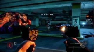 The Darkness II Gameplay PC HD 1080p