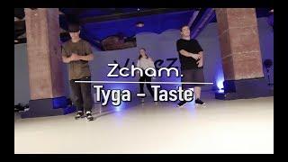 Tyga ft. Offset - Taste Dance | Choreographie von Zcham