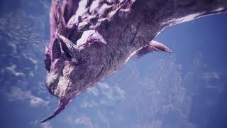 Monster Hunter: World - The Queen of a Strange Land