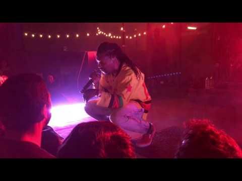 Lupe Fiasco - Deliver (Live)