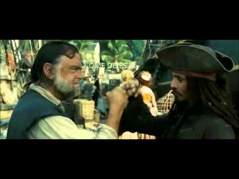 Bob Bob  Baby (español) - Piratas del caribe 3