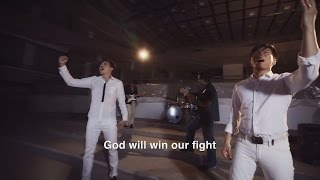 God Will Win Our Fight by Ricardo Sanchez (Jason Fernandez & Jek Manuel) ASOP Year 3 Grand Finalist