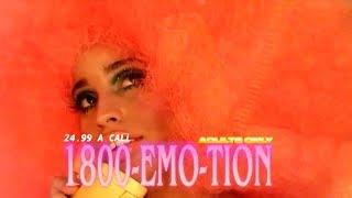 Смотреть клип Emotional Oranges - Motion