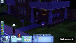 The Sims 3 Generations Gameplay