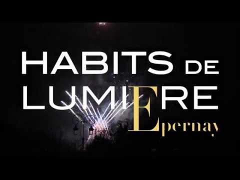 Habits de Lumière