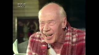 Henry Miller - Gespräch mit Margret Dünser (1980)