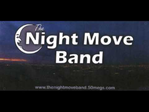 The Night Move Band - Beach Music Medley