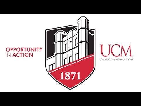 Opportunity in Action - University of Central Missouri