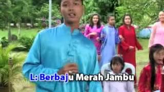 Aman - Hari Raya [Official Music Video]