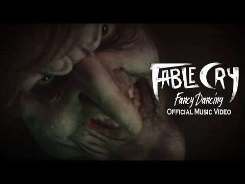 Fable Cry - Fancy Dancing (Official Video)