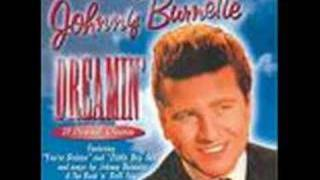 Johnny Burnette.....I Beg Your Pardon