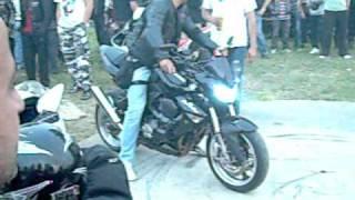 Moto susret Sremska Mitrovica 2011-Przenje