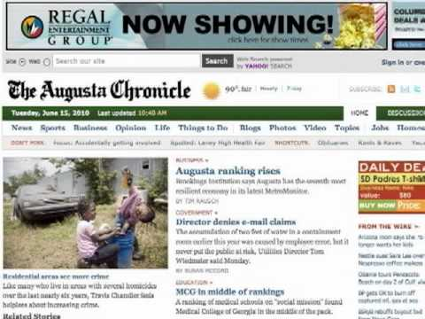 Daily Deals | The Augusta Chronicle