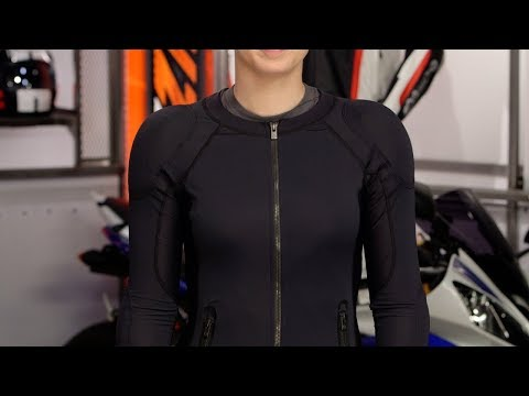 Knox Women's Action MKI Shirt Review at RevZilla.com