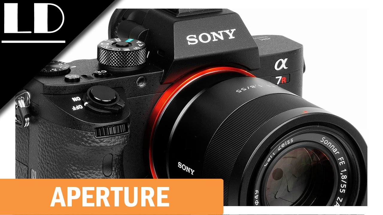 Sony full frame cameras vs Micro Four Thirds system - YouTube