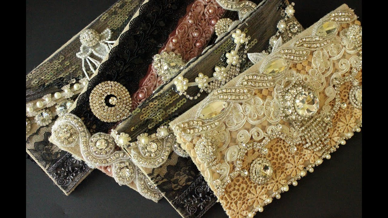 Vintage Clutches Purses 61