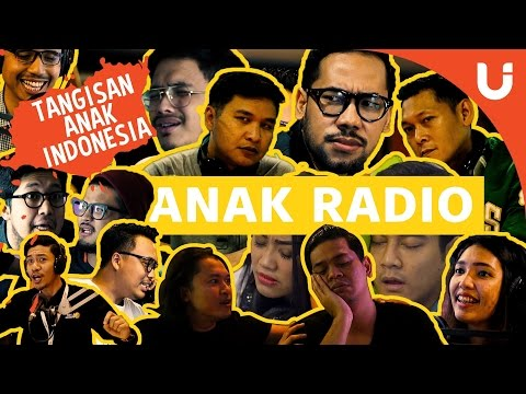 Duka Anak Radio - Tangisan Anak Indonesia
