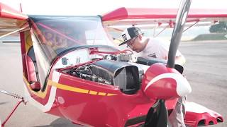 FIRST SOLO FLIGHT #DOES (eps 675)
