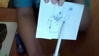 Видео урок | Как нарисовать свой скин на бумаге | # 2(Ставь лайк если я помог! Подпишись! Пиши комментарии! Я в vk http://vk.com/dan4ik2003121123 Простите за лаги в видео! Вебка..., 2015-02-08T18:13:21.000Z)