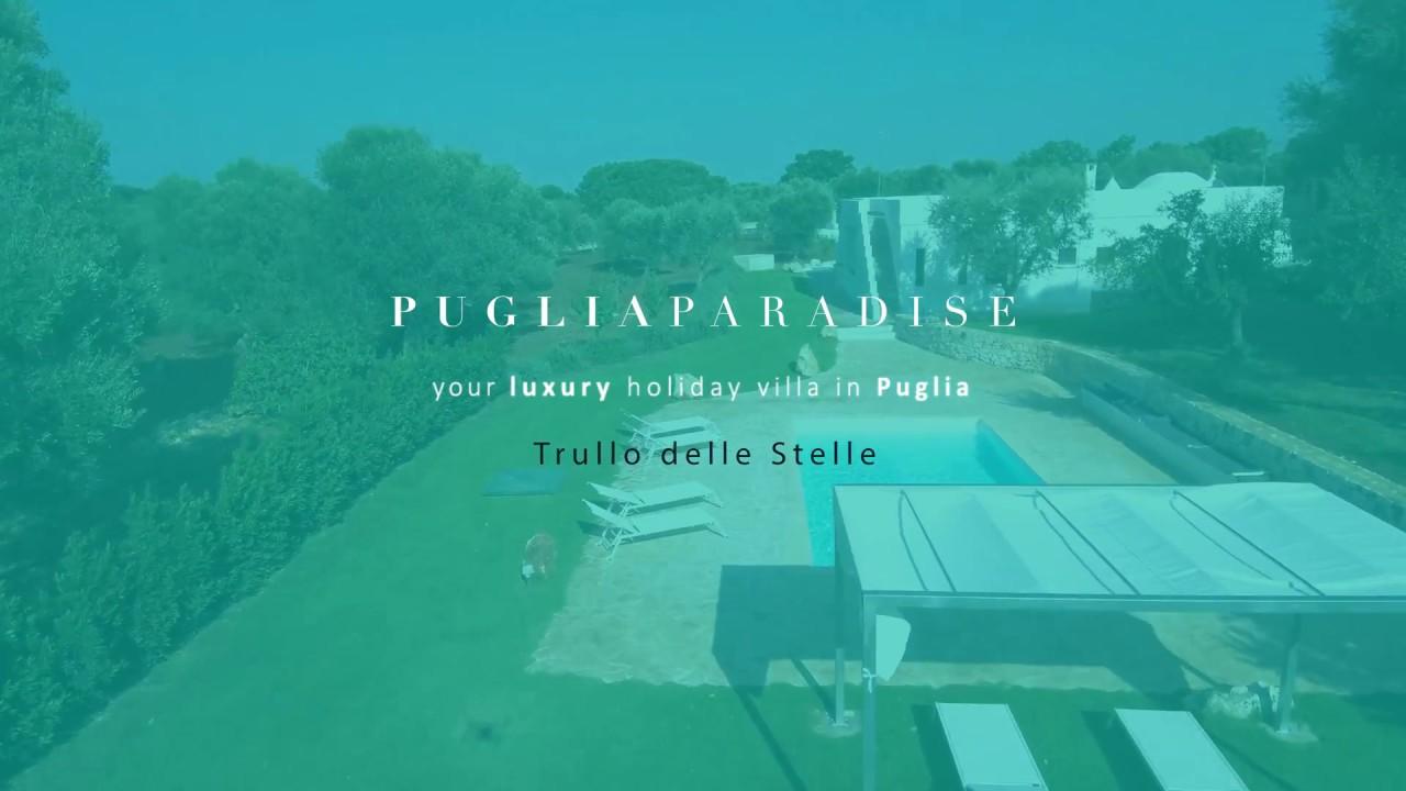 Villas To Rent In Puglia Italy: Private Pool And Concierge    Pugliaparadise.com