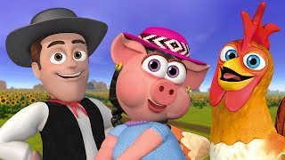 Bartolito And More Chicken Songs - Kids Songs & Nursery Rhymes