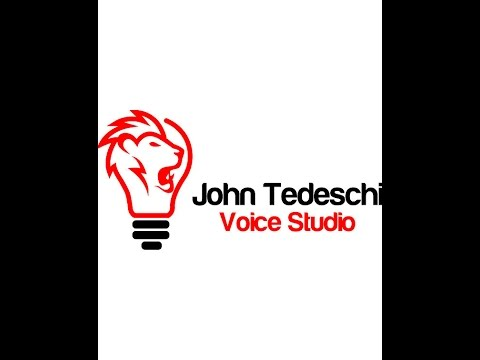 Preparing, Training, and Engaging the Singing Instrument - www.johntedeschivoicestudio.com