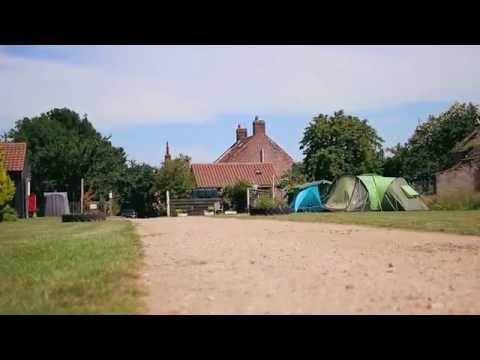 Top Farm Campsite