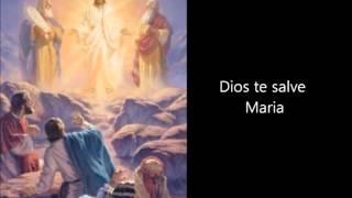 San Juan Pablo II Santo Rosario Misterios Luminosos