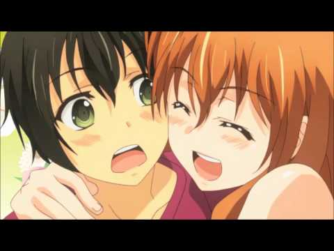 Golden Time OST - I Want To Fall In Love