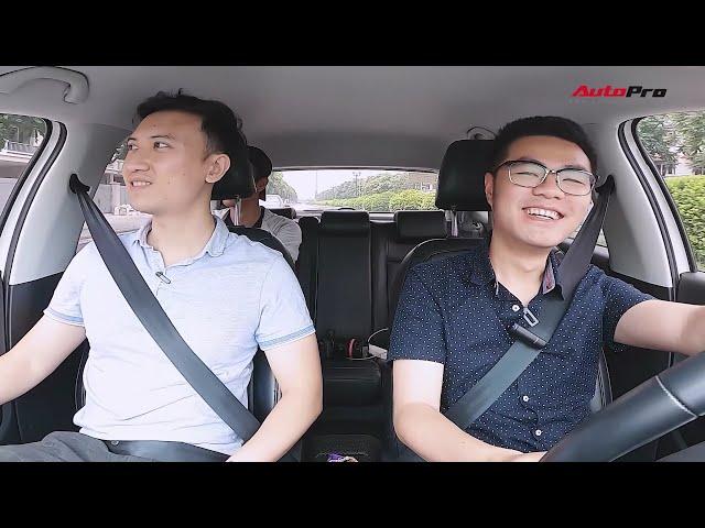 Người dùng đánh giá Volkswagen Polo: cảm giác lái thể thao