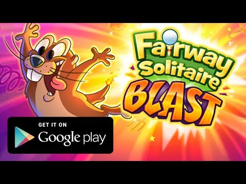 Fairway Solitaire Blast For Android